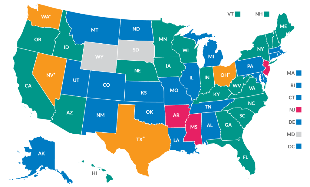 Does Your State's Corporate Income Tax Code Conform with the Federal Tax Code?