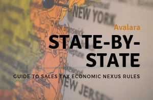 Wondering whether economic nexus has reached your state?