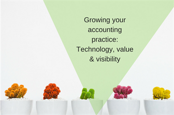 Growing your value-based accounting practice
