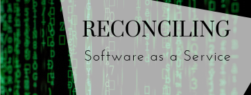 Reconciling SaaS sales and use tax