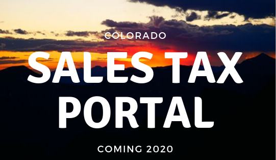 SALT simplification remittance portal in the works in Colorado