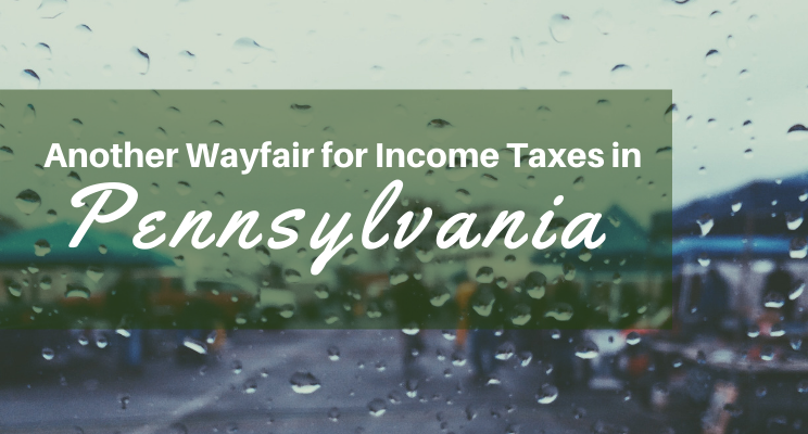 Wayfair in Pennsylvania about to get a whole lot messier