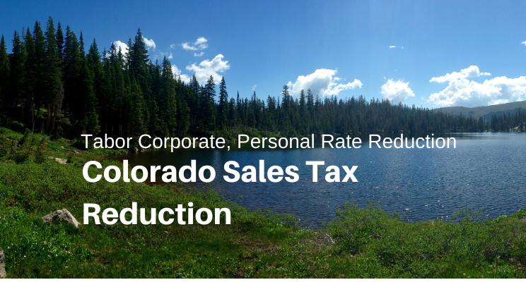 Boom in Colorado state revenue triggers corporate, personal income tax rate reduction
