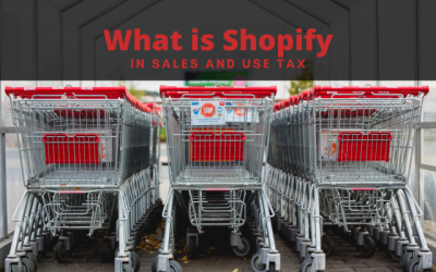 Shopify is not a marketplace: So, what is it?