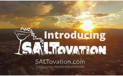 Step Inside Business at SALTovation!