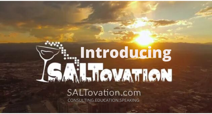 Step Inside Business at SALTovation!