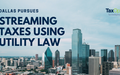 Dallas Pursues Netflix, Other Streaming Services Under Utility Law