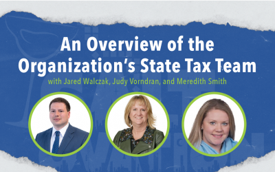 Improve Your Tax IQ with the Tax Foundation