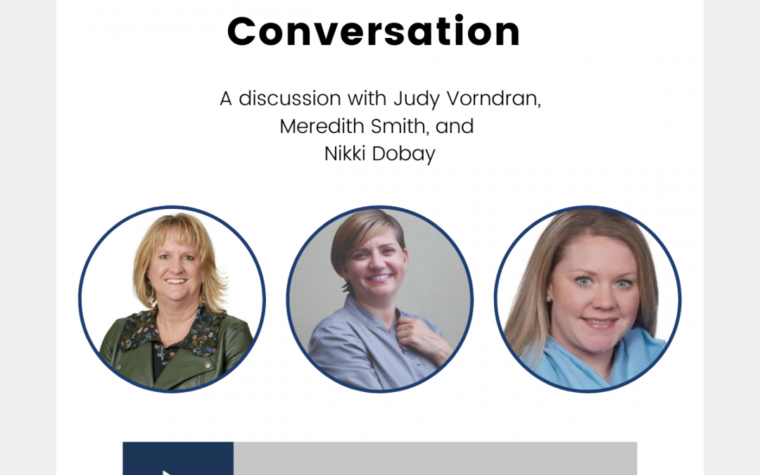 COST's Role in the Tax Conversation, a Discussion With Nikki Dobay