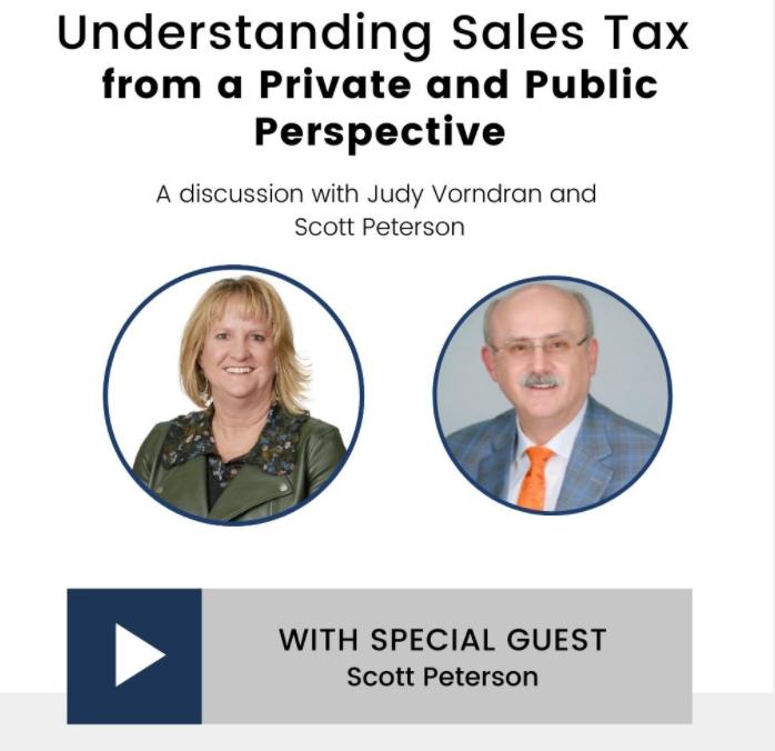 Understanding Tax Sales With Scott Peterson