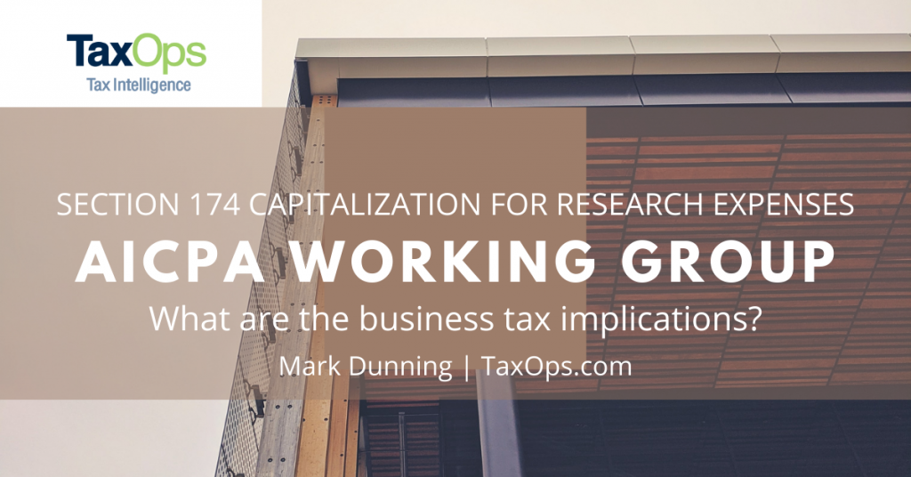 building for R&D tax services